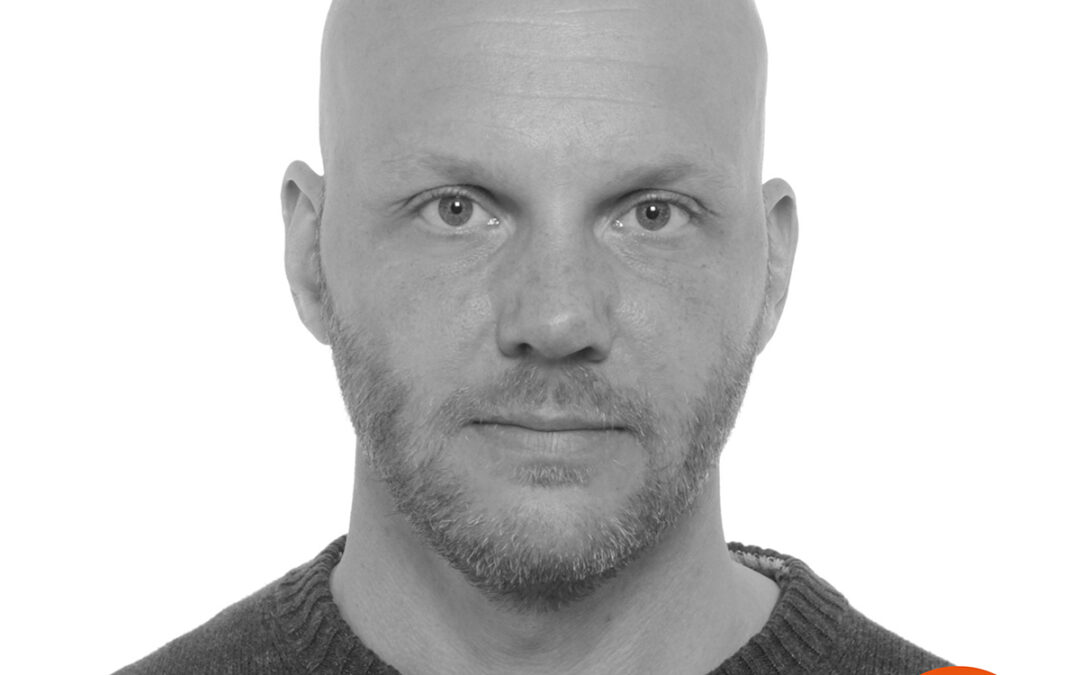 Reseberättelse Niclas Pettersson!