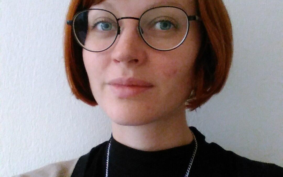 Charlotte Andersson berättar om sin strålningskonferens i Lund!