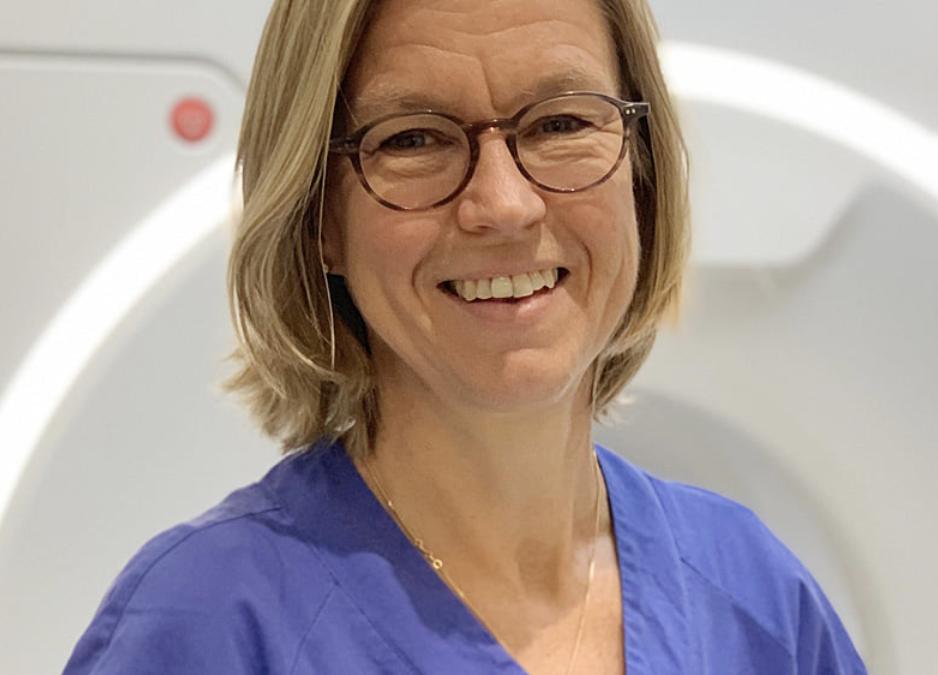 Lär känna forskaren Maria Ljungberg!